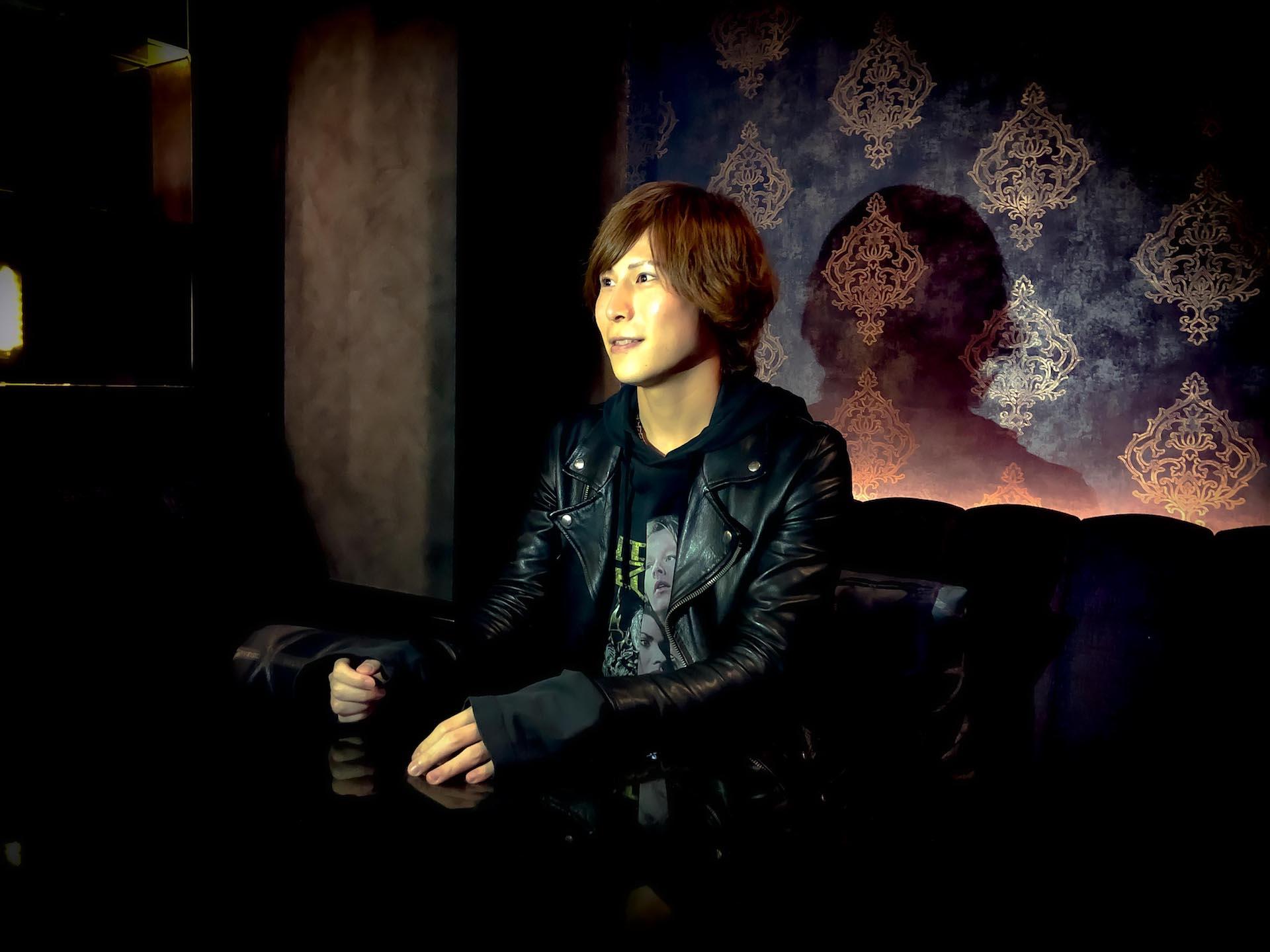 【Chloe】代表取締役 星咲五奏さんにインタビュー!歌舞伎町と地方におけるホストクラブの違い