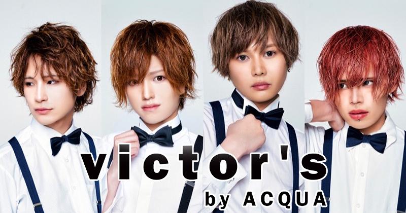 victor's by ACQUA